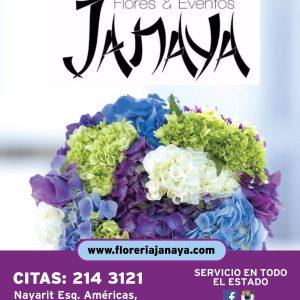 Janaya Profile